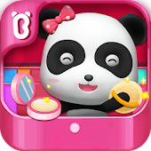 Cleaning Fun - Panda Games