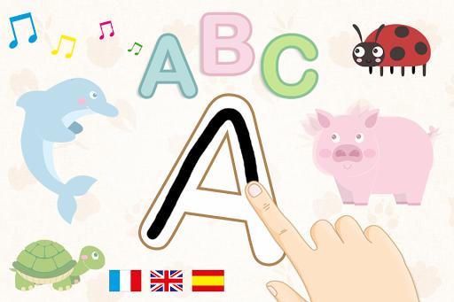 ABC: Animals Lite