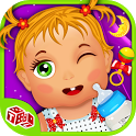 Little Baby Care – Kids Game icon