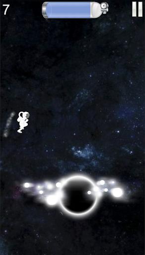 Interstellar Man