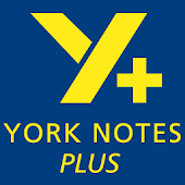 York Notes Study Guides