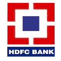 HDFC Bank ATM / Branch Locator logo