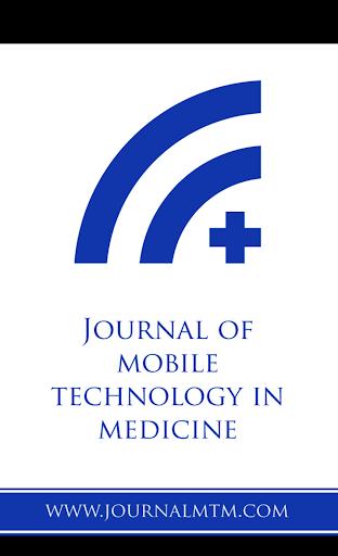 Journal MTM jMTM