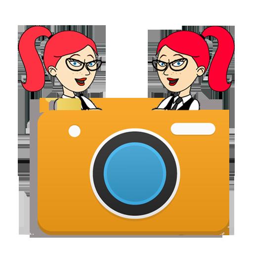 雙床相機 娛樂 App LOGO-硬是要APP