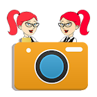 Dupla Camera icon