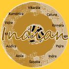インド推命占い -あなたの運命の人について- icon