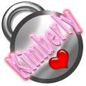 Kimberly Name Tag logo