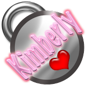 Kimberly Name Tag