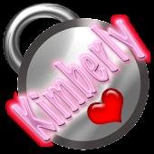Kimberly Name Tag