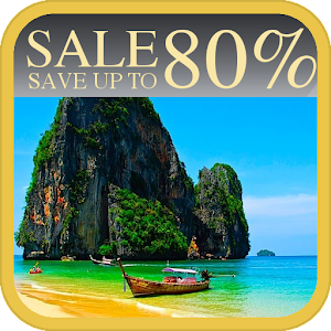Krabi Hotels Booking Cheap app (apk) free download for Android/PC/Windows