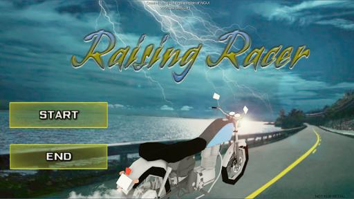 Raising Racer(β版)