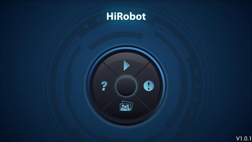 HiRobot