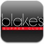 Blakes Supper Club