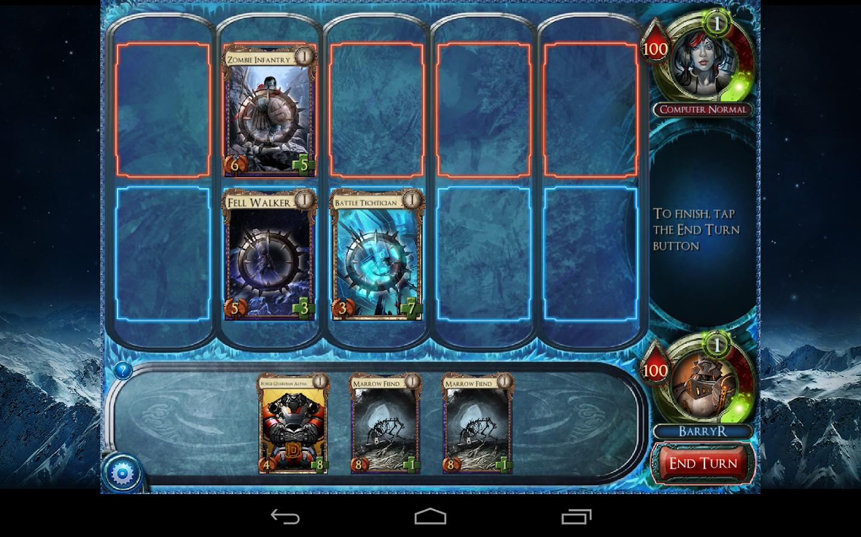 SolForge - screenshot