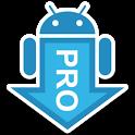 aTorrent PRO - torrent client icon