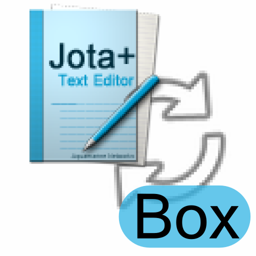 工具必備App Jota+ Box V2-API Connector LOGO-綠色工廠好玩App
