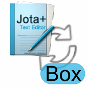 Jota+ Box V2-API Connector