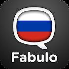 Apprenez le russe - Fabulo icon
