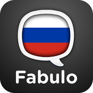 Opi venäjää - Fabulo APK