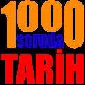 1000 Soruda KPSS Tarih logo
