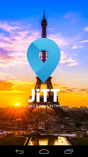 Paris Smart City Guide