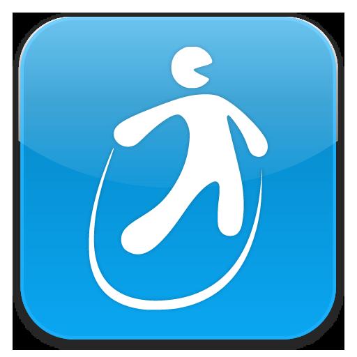 Fitly Walking Tracker 健康 App LOGO-APP試玩