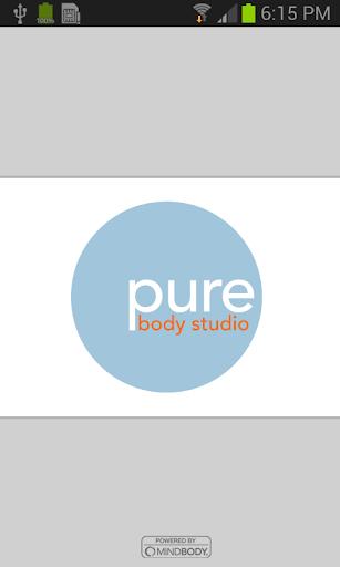 Pure Body Studio ™