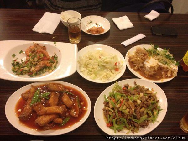 台北˙士林區便宜好吃、老少咸宜的吉祥小館