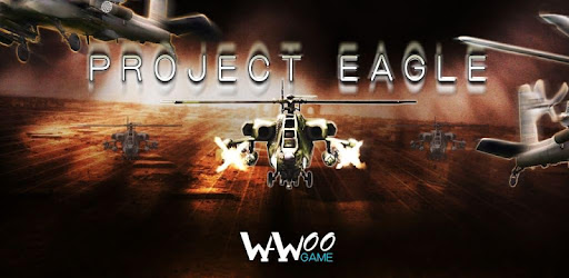 Project Eagle 3D