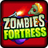 Zombie Fortress - Free Game