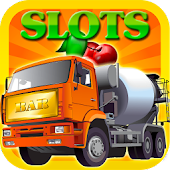 Construction Race Slots Multi