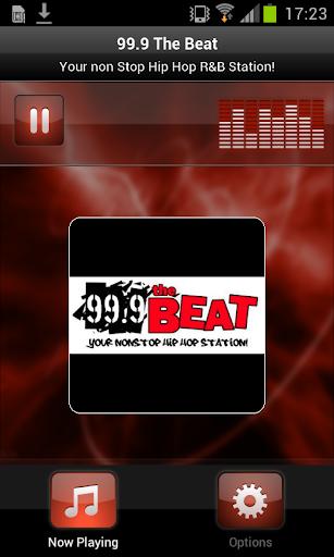99.9 The Beat