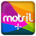 Audioguide Tourapp Motril icon