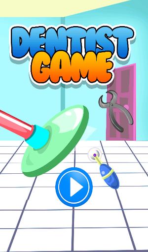 Dentist Doctors games