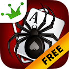 Solitario Spider Jogatina icon