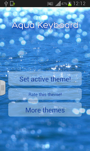 【免費娛樂App】水族鍵盤-APP點子