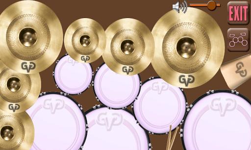 The Drum - 爵士鼓app - 癮科技App