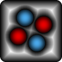 2 Player: Reversi logo