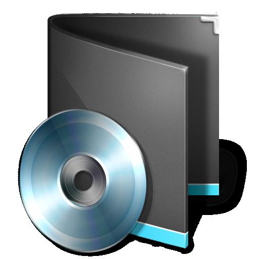 Simple Folder Player LOGO-APP點子