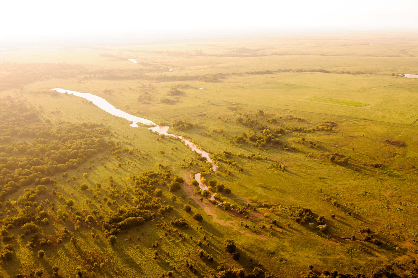 Ranch Land, North Texas