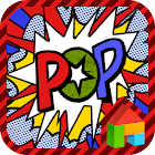 Pop Art Dodol Theme icon