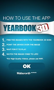 Yearbook 3D- screenshot thumbnail