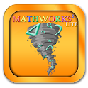 Mathworks 2 Lite icon