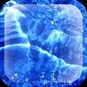 Aqua Live Wallpaper icon