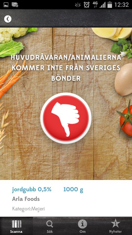 Bonde På Köpet - screenshot