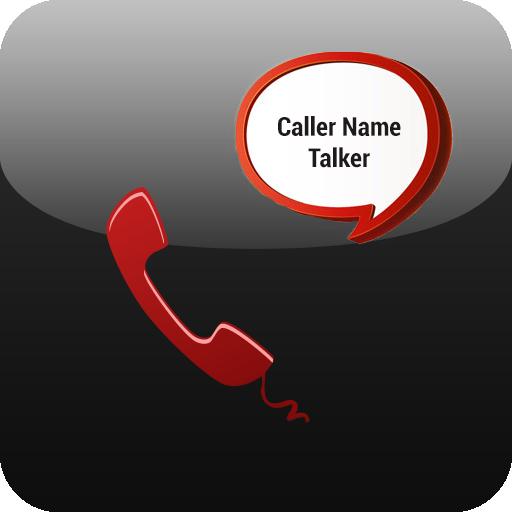 تحميل برنامج نطق اسم المتصل Caller Name Talker للأندرويد