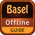 Basel Offline Travel Guide icon