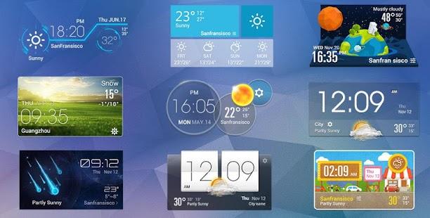 【免費天氣App】Japan Cute Weather Widget-APP點子