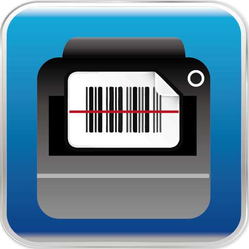 pos條碼標籤列印-Bi Barcode Printer 商業 LOGO-玩APPs