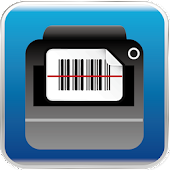 Bi Barcode Printer-scan&print
